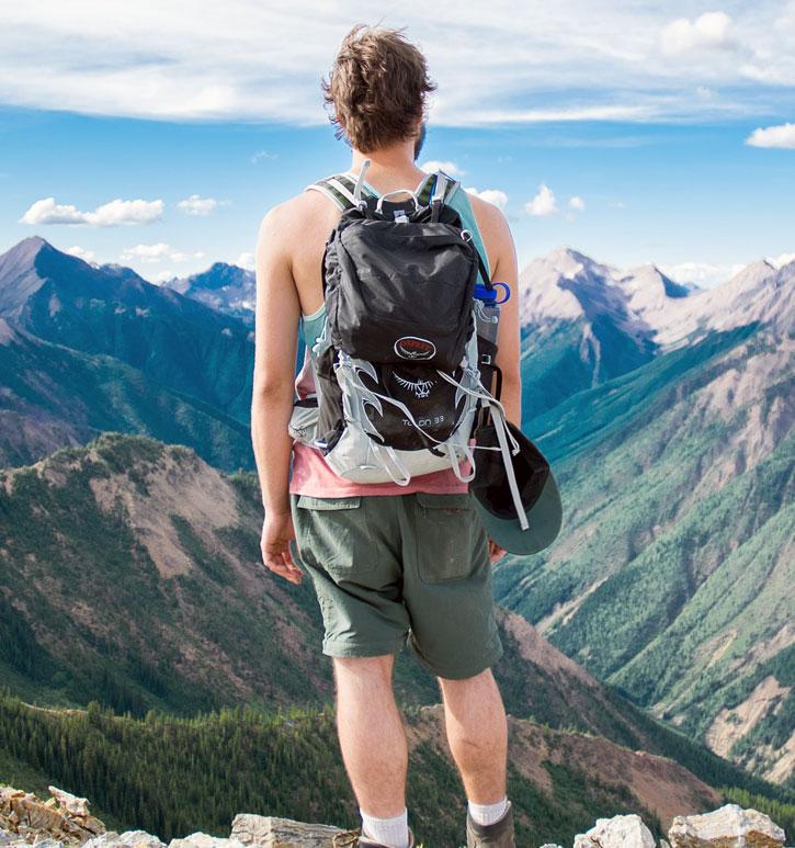 Adventures & Travel